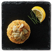 Previously Frozen Jumbo Lump Crab Cakes