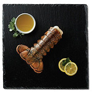 Previously Frozen Raw Lobster Tail Cold Water, Wild Caught