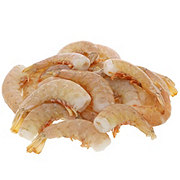 Previously Frozen Raw New Harvest Gulf Shrimp Shell-On, Wild Caught