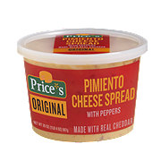 Price's Original Pimento Cheese