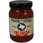 Pride of Texas Salsa Hot
