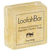 Primal Elements Apricot Island Loofah Bar Soap