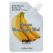 Primal Elements Banana Moisturizing Face Mask