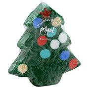 Primal Elements Christmas Tree Soap Bar