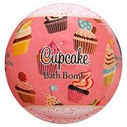Primal Elements Cupcake Bath Bomb