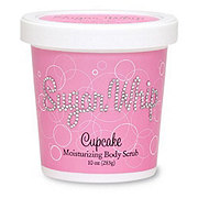 Primal Elements Cupcake Sugar Whip Moisturizing Body Scrub