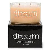 Primal Elements Dream Wish Candle