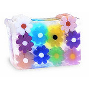 Primal Elements Flowershop Loaf Soap