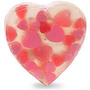 Primal Elements Heart of Hearts Bar Soap