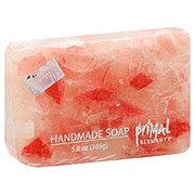 Primal Elements Himalayan Pink Sea Salt Bar Soap