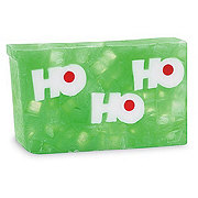 Primal Elements Ho Ho Ho Bar Soap