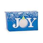 Primal Elements Joy to the World Bar Soap