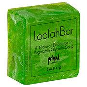 Primal Elements Juicy Kiwi Loofah Bar Soap