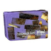 Primal Elements Lavender Bar Soap