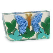 Primal Elements Papillion En Bleu Bar Soap