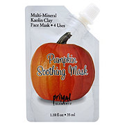 Primal Elements Pumpkin Soothing Face Mask
