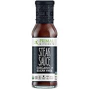 Primal Kitchen Organic Steak Sauce