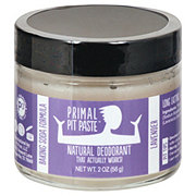 Primal Products Pit Paste Natural Deodorant, Lavender