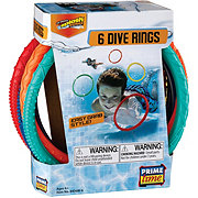 Prime Time Toys Dive Rings
