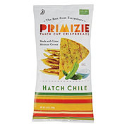 Primizie Hatch Chile with Lime and Mexican Crema