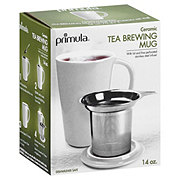 Primula Abbey Tea Brewing Mug With Stainless Infuser