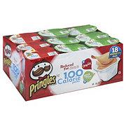 Pringles 100 Calorie Variety Packs