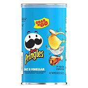 Pringles Grab & Go! Stack Salt & Vinegar
