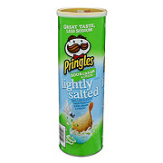 Pringles Lightly Salted Sour Cream & Onion