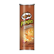 Pringles Loaded Baked Potato Potato Crisps