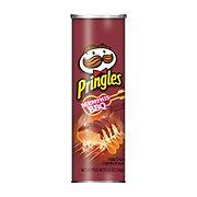 Pringles Memphis BBQ Potato Crisps