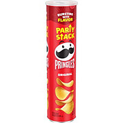 Pringles Original Mega Stack Can