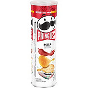Pringles Pizza Potato Crisps