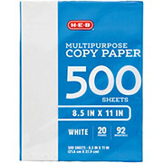 PrintWorks Printworks Standard Multipurpose Paper
