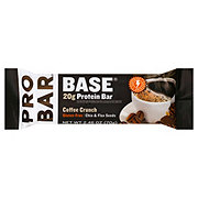 Pro Bar Base Coffee Crunch