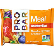 Pro Bar Simply Real Wholeberry Blast Meal Bar