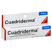 Pro Mex Cuadriderma Original Crema