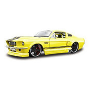 Pro Rodz 1967 Fort Mustang GT