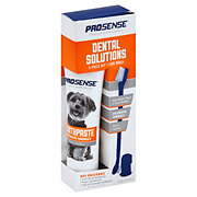 Pro-Sense Dental Solutions 3 Piece Kit for Dogs