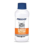 Pro-Sense Dewormer Solutions for Cat
