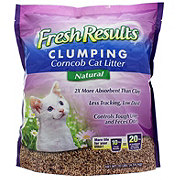Pro-Sense Fresh Results Natural Cat Litter