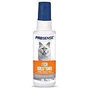 Pro-Sense Itch Solutions Hydrocortisone Spray for Cats
