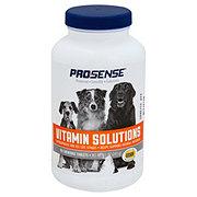 Pro-Sense Vitamin Solutions