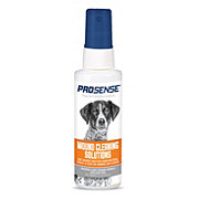Pro-Sense Wound Cleaning Solutions for Dogs