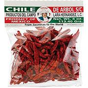 Productos Del Campo Lara Hernandez Chile Arbol