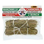 Productos Del Campo Lara Hernandez Manzanilla (Chamomile)