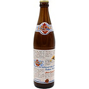 Professor Fritz Briem 1809 Berliner Weisse Beer Bottle