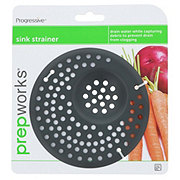 Progressive Gray Sink Strainer