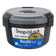 Progressive Snap Lock Noodles To Go