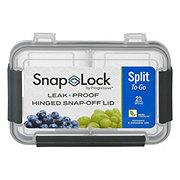 Progressive Snap Lock Small Split To Go