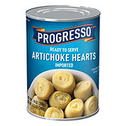Progresso Imported Artichoke Hearts